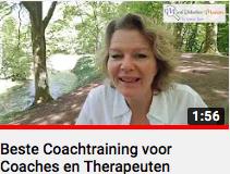 Beste Coach training voor Coaches en Therapeuten